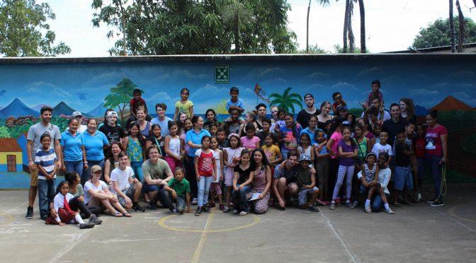 Unser Abenteuer Nicaragua