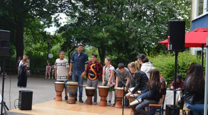 Kultur- und Sommerfest 2017