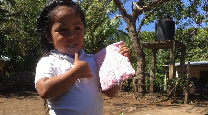 Nicaragua 2018 – Reiseblock