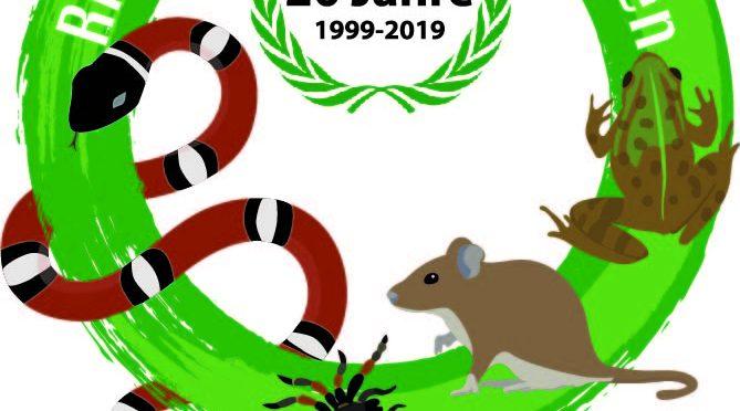 Rückblick: Jubiläumstagung an unserer Schule vom 13.09. – 14.09.2019