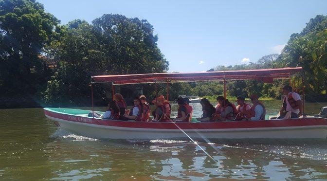Intercambio/ SchülerInnenaustausch mit Nicaragua